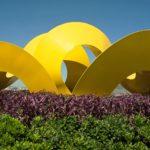 Escultura Amarilla b-min